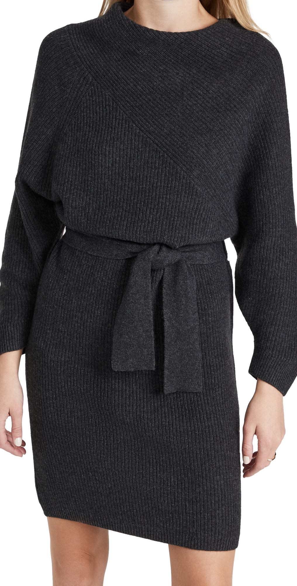 Leith Belted Dress