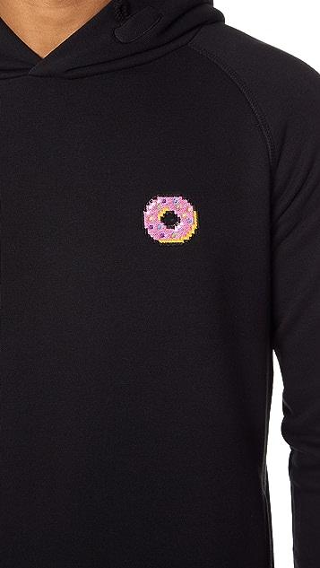 Bricktown Donut Hoodie