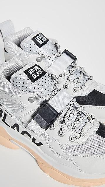 Brandblack Saga Milspec Sneakers