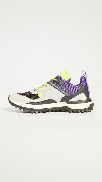 Brandblack Chopper Sneakers