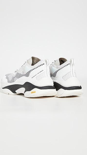 Brandblack Specter Sneakers