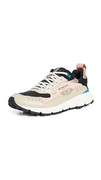 Brandblack Nomo Sneakers
