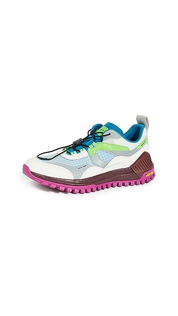 Brandblack Sierra Sneakers