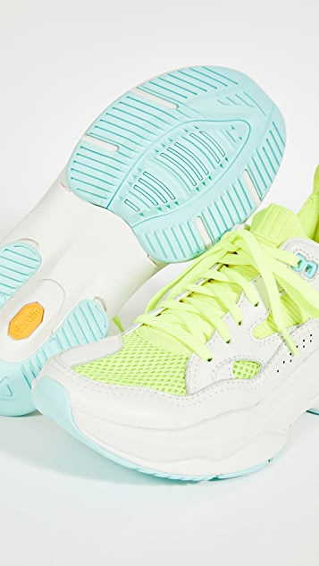Brandblack Saga 运动鞋