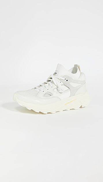 Brandblack Aura Sneakers