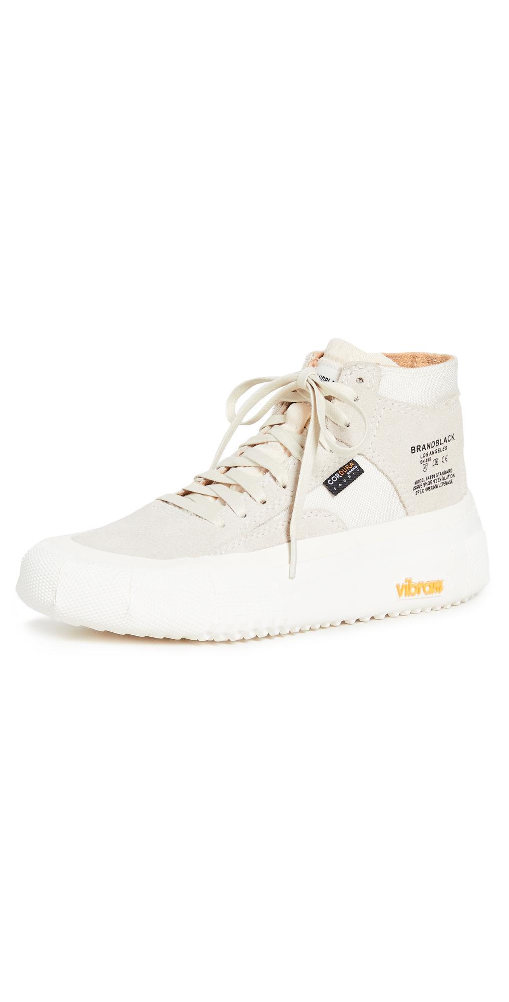 Capo High Top Sneakers