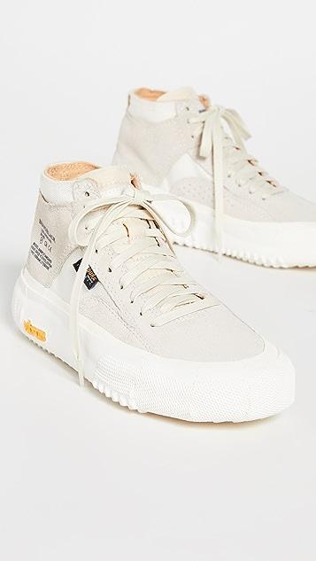 Brandblack Capo High Top Sneakers
