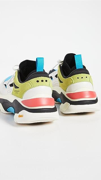 Brandblack Saga 130 Sneakers