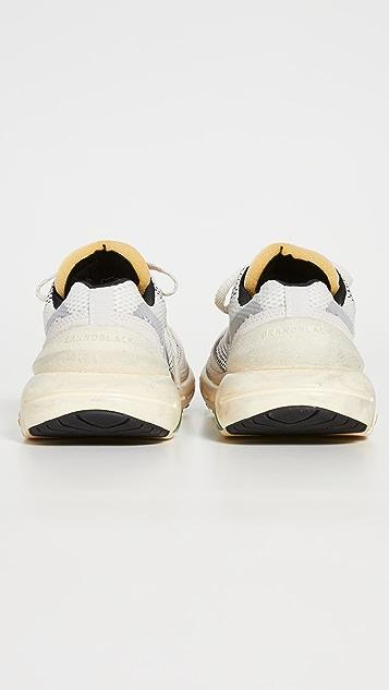 Brandblack Specter Super Critical Sneakers