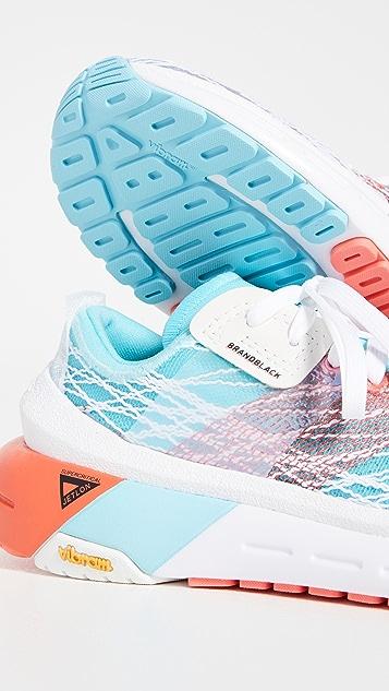 Brandblack Tarantula Sneakers