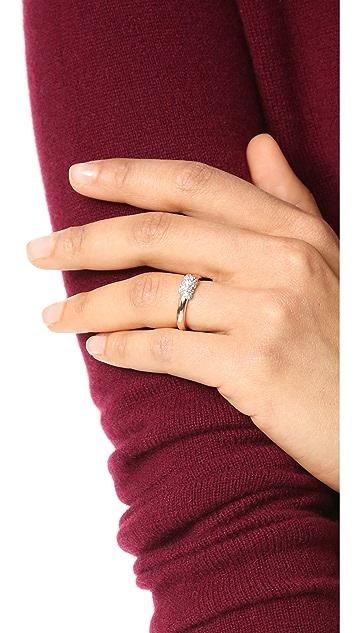 Bronzallure Torsade Ring