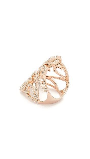 Bronzallure Rokoko Baroque Ring