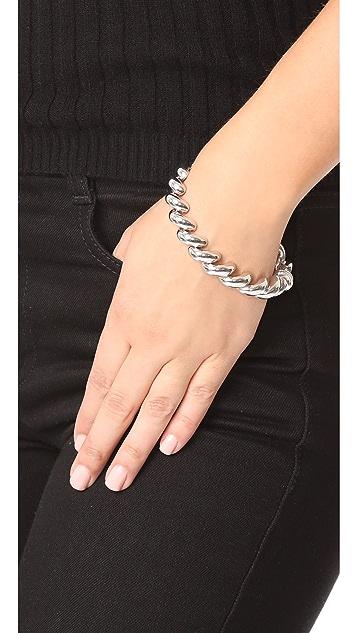 Bronzallure Victoria San Marco Bracelet