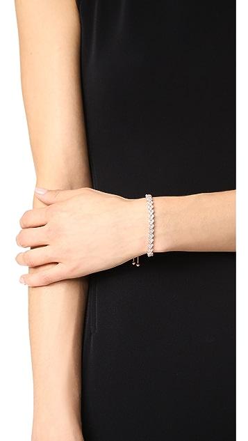 Bronzallure Altissima Adjustable Bracelet