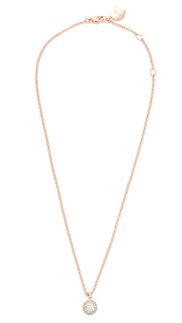 Bronzallure Altissima Necklace