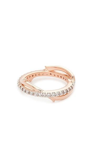 Bronzallure Alba Ring