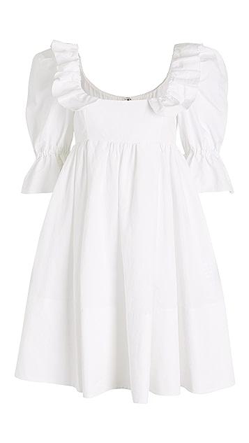 Brock Collection Romana 连衣裙