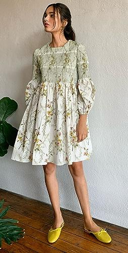 Brock Collection - Raffaella Dress