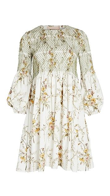 Brock Collection Raffaella 连衣裙