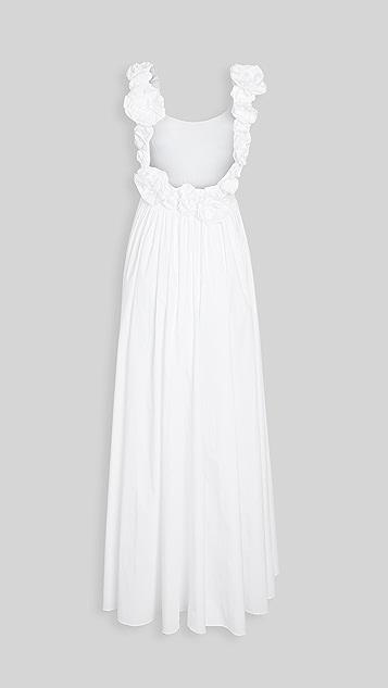 Brock Collection Rosalia 连衣裙
