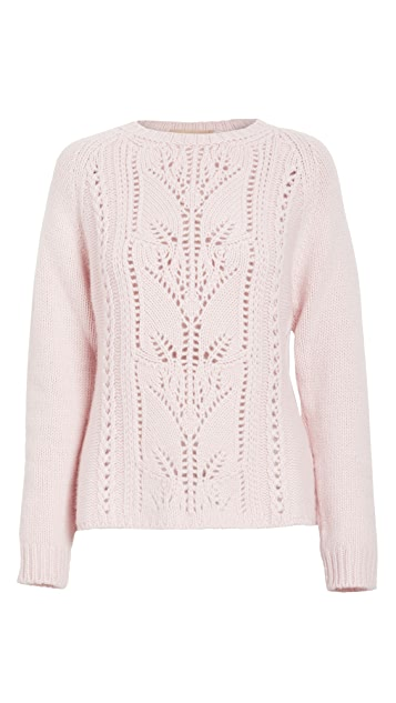 Brock Collection Ladies Rosmarino Cashmere Knitwear