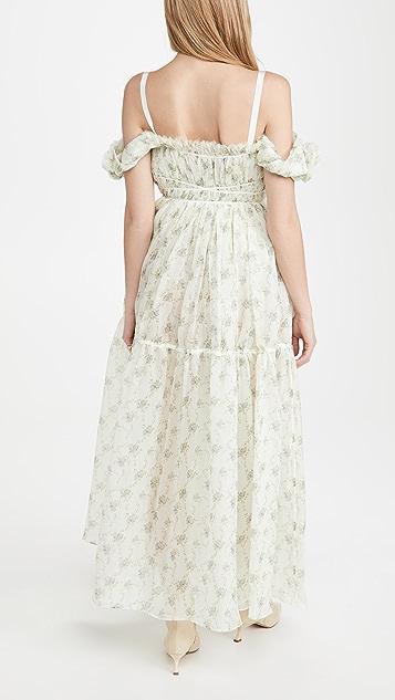 Brock Collection Ladies Woven Rosibel Dress