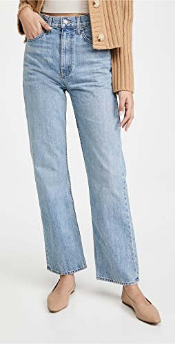 Brock Collection - Ladies Woven Jeans
