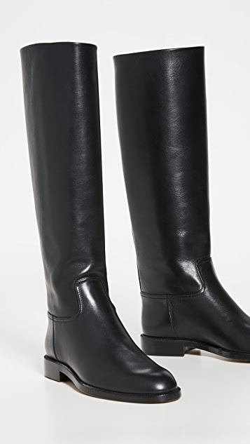 Brock Collection Riding Boots