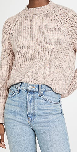 Brock Collection - Maglia Sophie Cashmere Sweater
