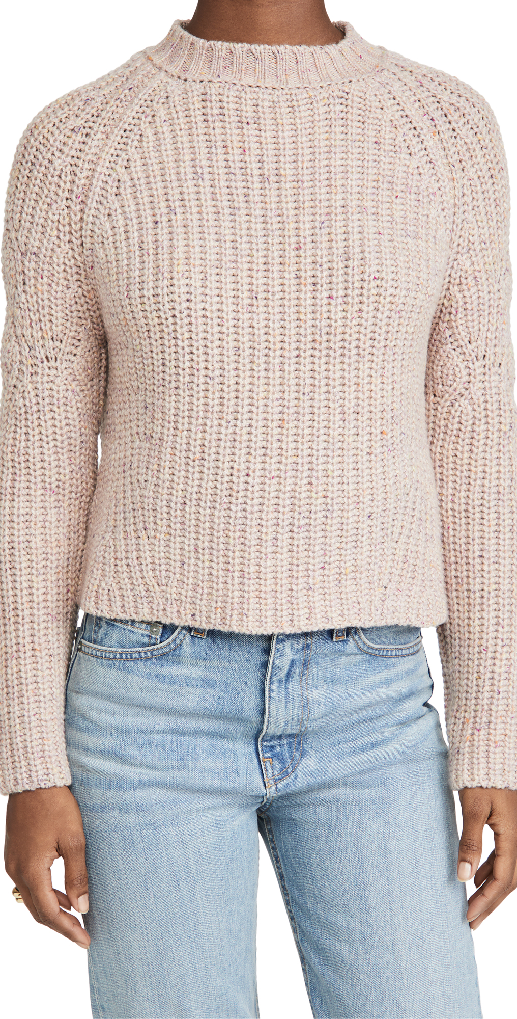 Brock Collection Maglia Sophie Cashmere Sweater