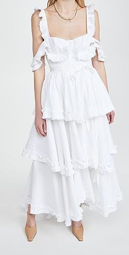 Brock Collection - Abito Samanta Dress