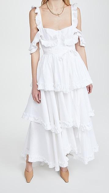 Brock Collection Abito Samanta Dress