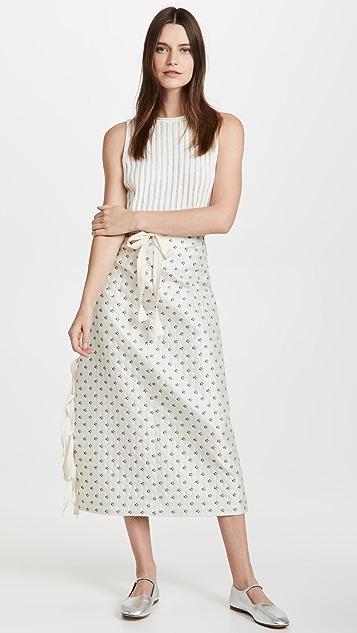 Brock Collection Gonna Telma Skirt