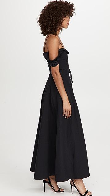 Brock Collection Abito Tamiko Dress
