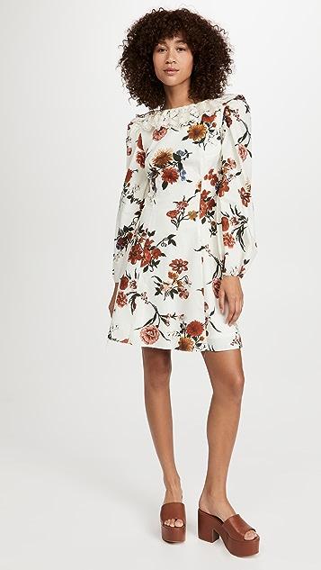 Brock Collection Abito Teodolinda Dress