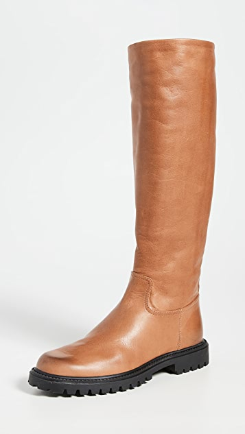 Brock Collection Tall Boots