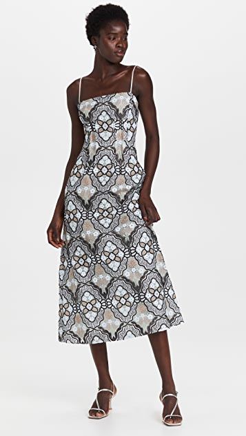 Brock Collection Tyla Dress