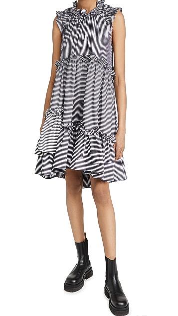 BROGGER Evelyn Cotton Dress