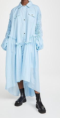 BROGGER - Otti Coat Dress