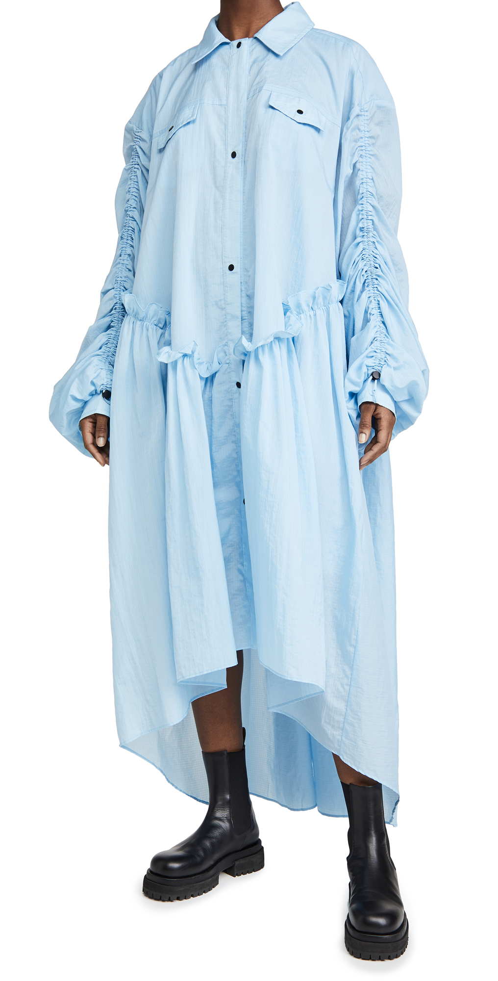Otti Coat Dress