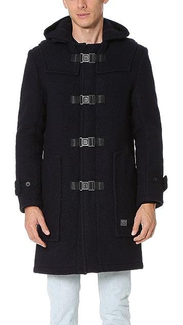 Brixtol Drake X Coat