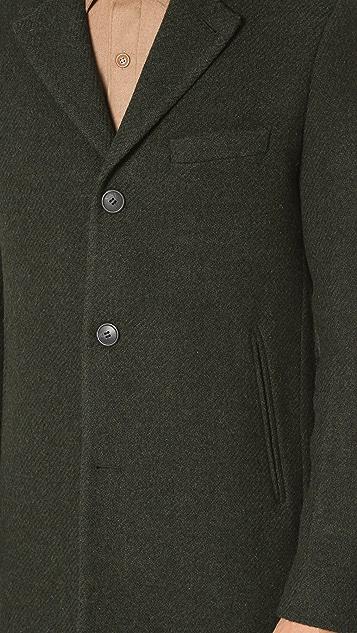 Brixtol Ian Coat