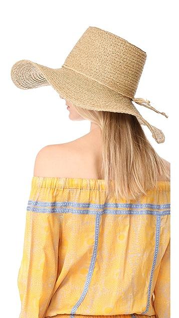 Brixton Paite Hat