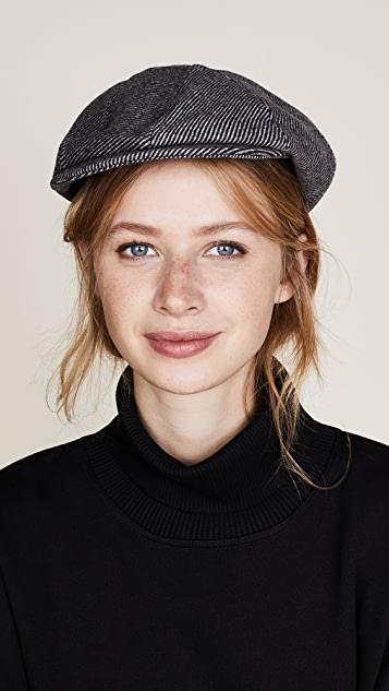 919b4bc4 Brixton Brood Snap Cap | SHOPBOP