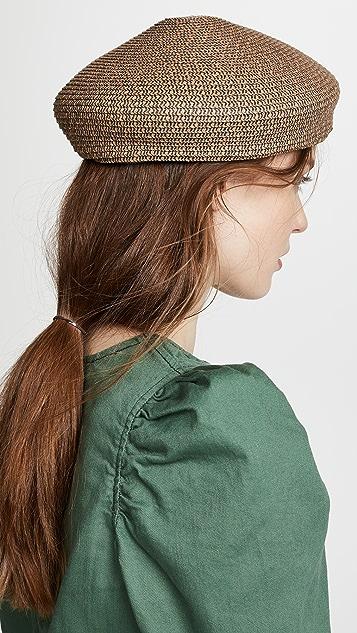 Brixton Audrey Beret Hat