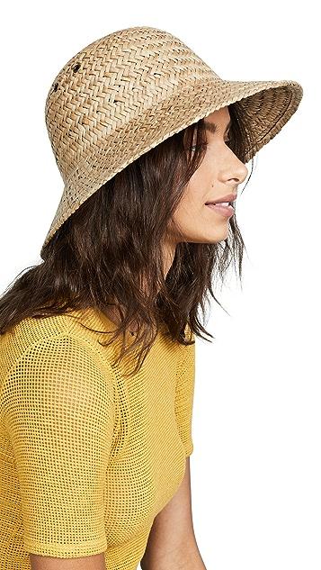 Brixton Kennedy Hat