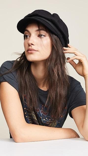 Brixton Montreal Newsboy Hat  207e501b2b580