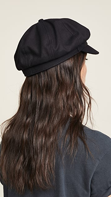 Brixton Montreal Newsboy Hat