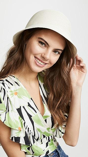 Brixton Соломенная шляпа Essex