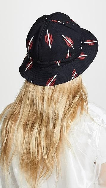 71d32493a Banks II Bucket Hat